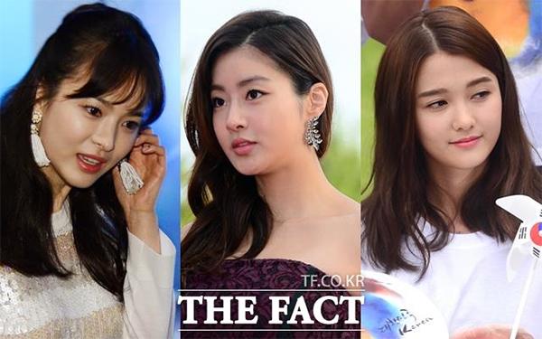 韓国芸能人