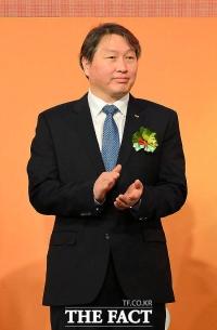 SK崔泰源会長が中国出張... THAAD問題の突破口は?