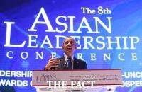 オバマ前米大統領が来韓!「Asian Leadership Conference」で演説!