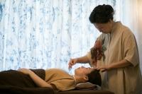 銀座滋林鍼灸治療院、完全オーダーメイド鍼灸施術