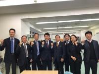 済州道 元喜龍知事が来日...済州商品の日本市場進出をサポート