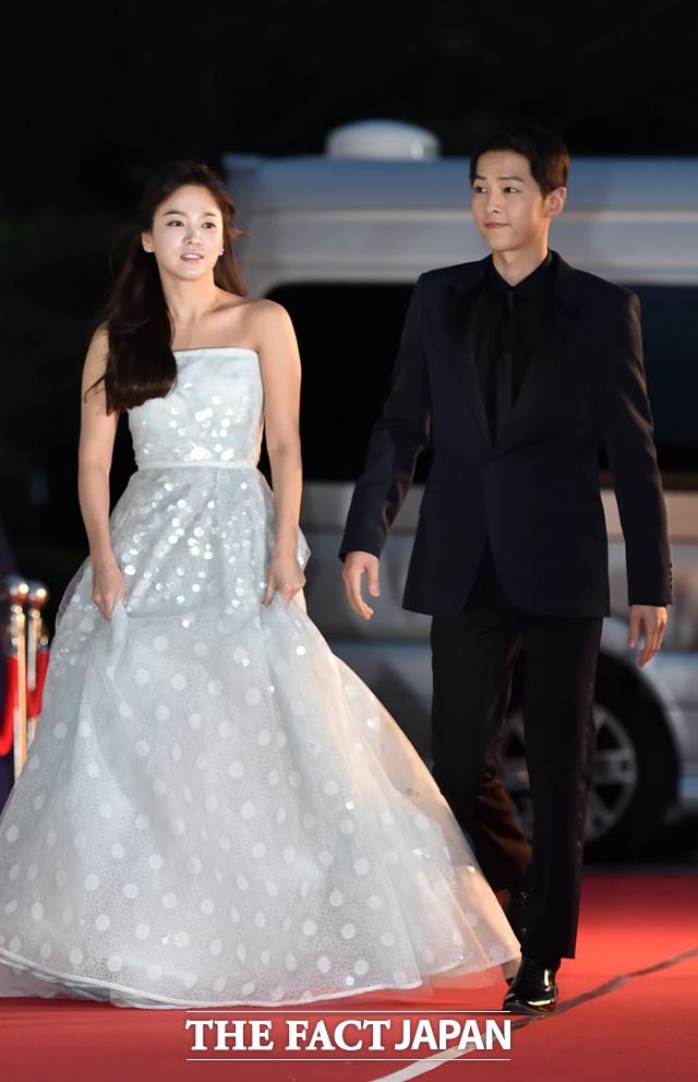 ソン・ジュンギ&ソン・ヘギョ夫妻が離婚調停へ\u2026事務所が公式発表
