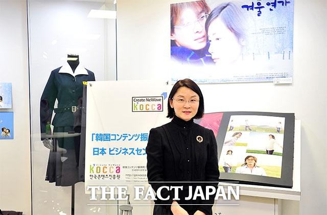 韓国コンテンツ振興院の新しい試み、「日本消費者と直接触れ合う...韓流エンタメショールーム運営!」